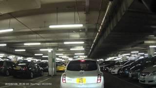 停車場介紹: 又一城(入)