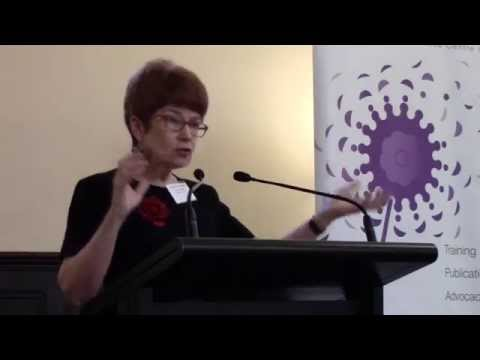 Professor Cathy Humphreys, 'What Does It Take?' Forum, 11 Sep 2014 [HD]