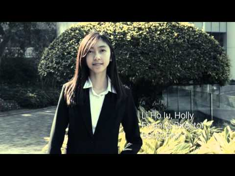 Investment Society HKUSU Session 2016-2017 Promotion Video