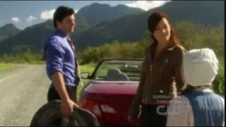 Smallville HARVEST Clois - 20 Questions!