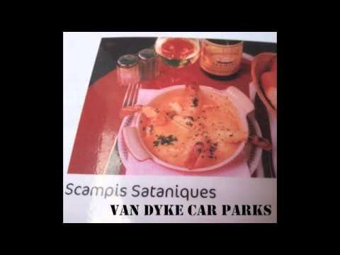 Van Dyke Car Parks - Scampis Sataniques [FULL ALBUM, 23 minutes of free jazz fun]