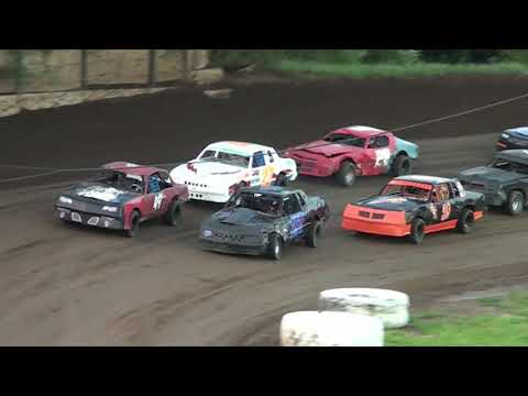 Central Missouri Speedway 2018 Video Clips.....