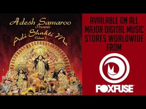 Adesh Samaroo -