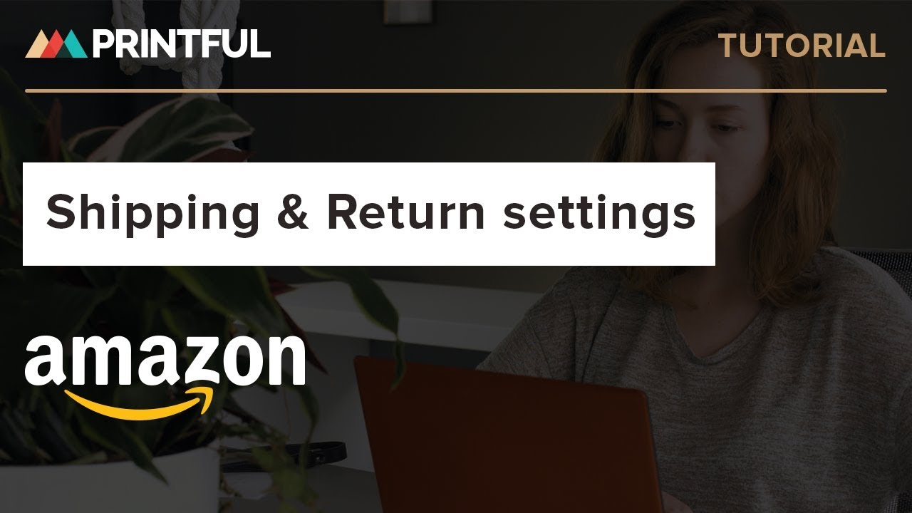 How to Sell on Amazon with Printful's Integration | Blog
