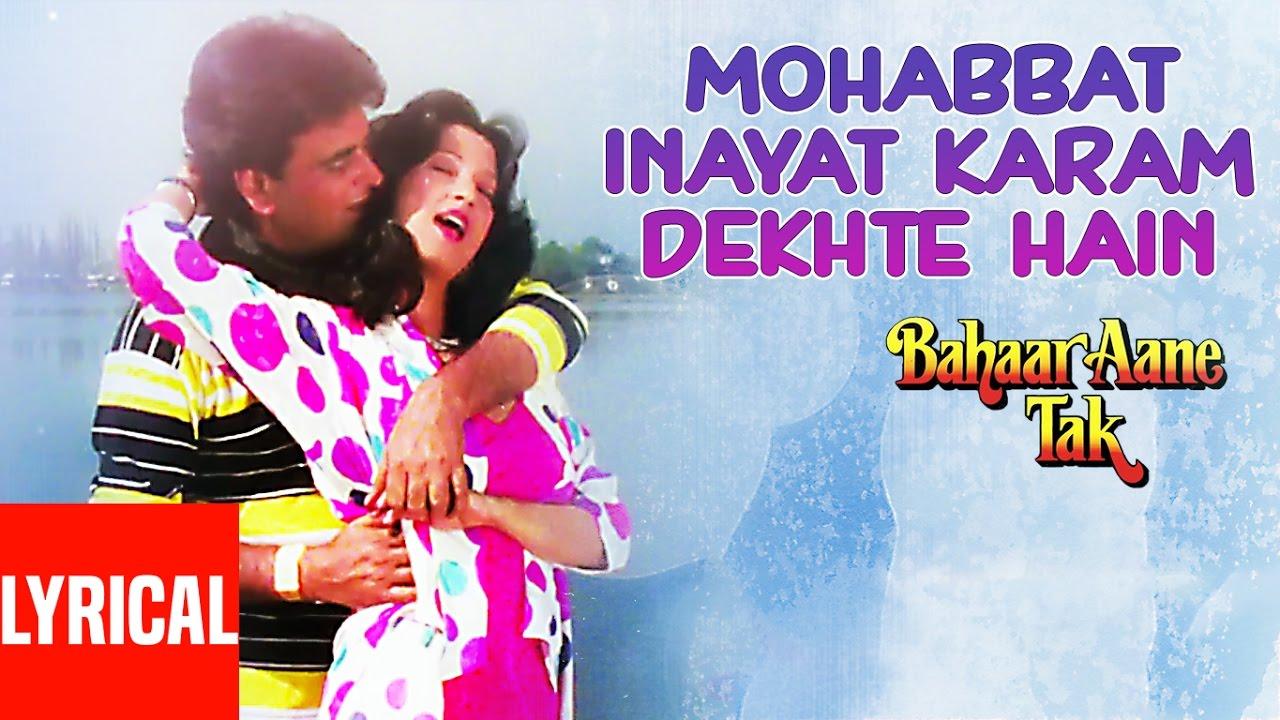 Aaina bata kaise (full song) mohabbat download or listen free.