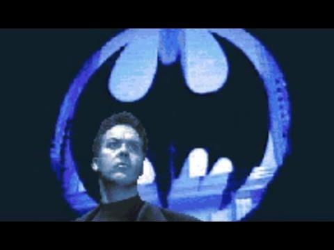 Batman Returns (SNES) Playthrough - NintendoComplete