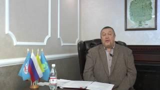Бизнес-уроки от Президента и Основателя ТЕНТОРИУМ Раиля Хисматуллина - часть 1