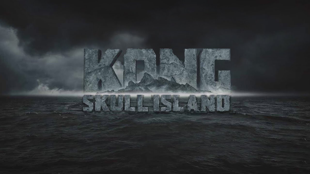 Skull Island  Kong vs Godzilla  Flix Movies  YouTube