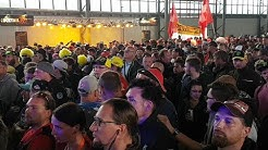🔴 LIVE: MotoGP Sachsenring 2017 Fahrerpräsentation Liveübertragung in voller Länge
