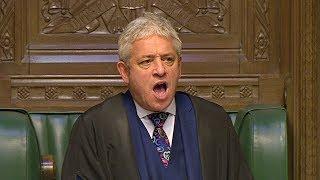 Ближе к «брекситу»: парламент одобрил законопроект о выходе (новости)