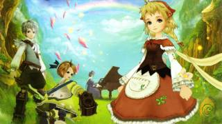 CGRundertow ETERNAL SONATA for Xbox 360 Video Game Review