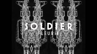 Fleurie - Soldier (Audio) YouTube Videos