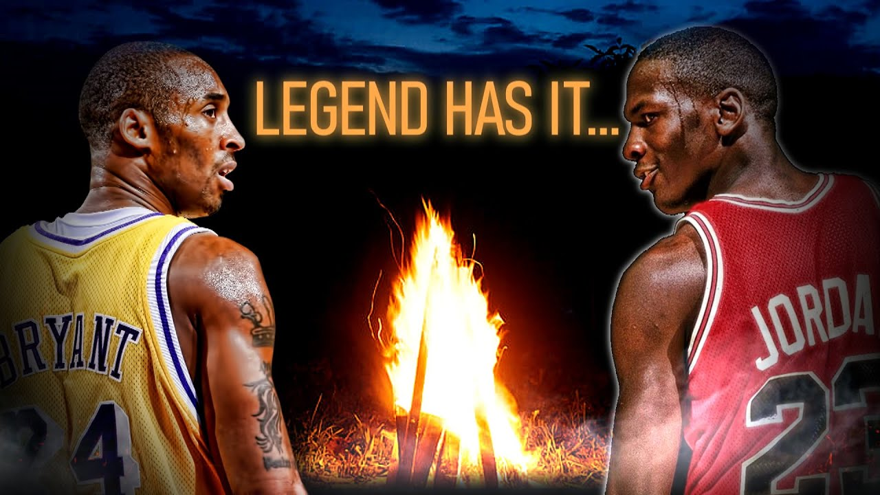 NBA Urban Legends You can tell around a Campfire!