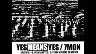 YesMeansYes - Noise #1