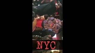 NYC CLUB ANGELS