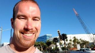 Richard Branson Buys Hard Rock Hotel To Open Virgin Hotels Las Vegas