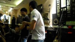 [CLB Guitar Tân Phú] Giao Lưu Guitar HUFI- Quỳnh hương .AVI