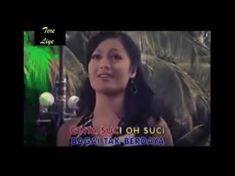 Tere Liye Versi Bahasa Indonesia Liric Dengan Lagu India