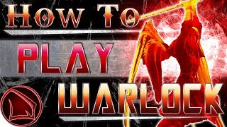 Destiny 2: How To Play Warlock Tips – Dawnblade Subclass Guide