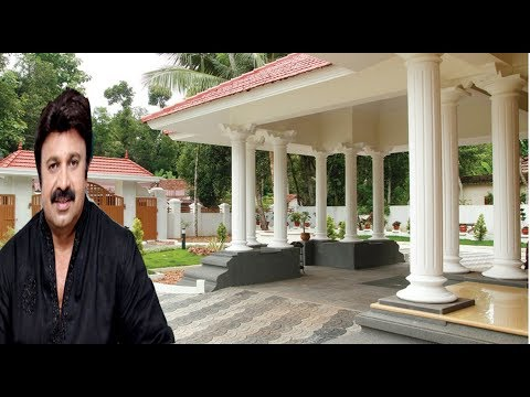 Actor Siddique  Luxury Life | Net Worth | Salary | Business | Car | Houses | Family | Biography