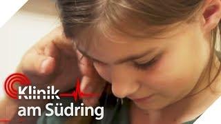 Dramatische Geburt: Aber Mia (10) will kein Geschwisterkind! | Klinik am Südring | SAT.1 TV