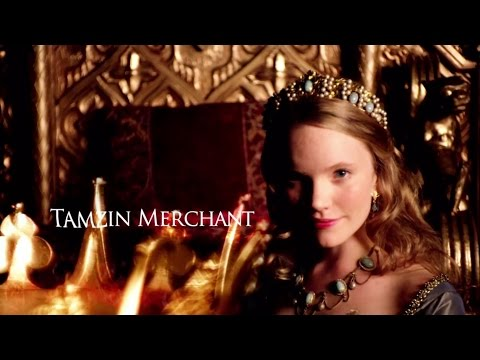 Catherine Howard ♦ Tamzin Merchant