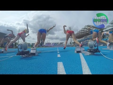 European Athletics Championships U23 | 2017 Highlights | Girls of Europe | ᴴᴰ
