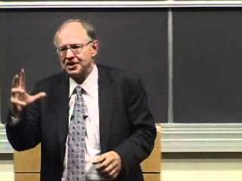 Modern Prosperity in Commercial Banking - Ken Wilcox (Silicon Valley Bank)