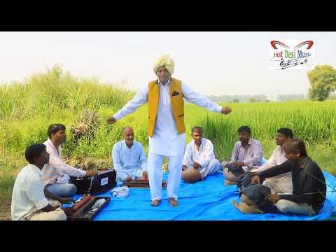 Desi Ragni रागनी समझदार की मर हो स  नरेंदर डीघलिया Haryanvi Ragni 2017 Just Desi Music