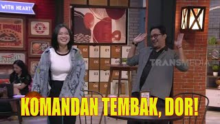 Download Wika Salim Datang Bikin Raffi dan Vicky Senyum-Senyum Sendiri, Ada Apa?   D' CAFE (12/04/21) Part 1