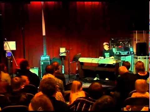 MV School of Music: Palmer M (Spring 2012 Recital)