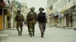 Hebron die zerrissene Stadt