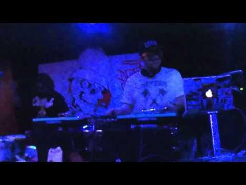 DJ tramlife @ Bluntclub 03 Tempe, AZ