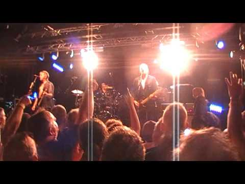 The Stranglers Live No More Heroes Liverpool Academy 31-3-2017