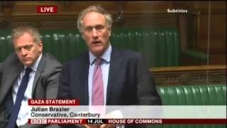 Free palestine UK parliament stand for gaza