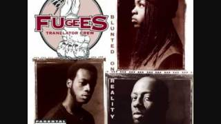 Watch Fugees How Hard Is It video
