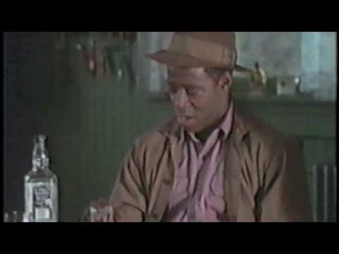 Prison Work Song from The Piano Lesson, August Wilson