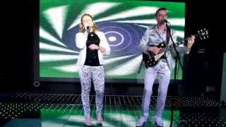 Sunny Side Duo From Bulgaria