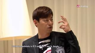 Showbiz Korea-ACTOR JOO JIN-MO   배우 주진모