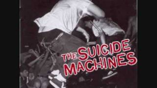 Watch Suicide Machines Too Much video