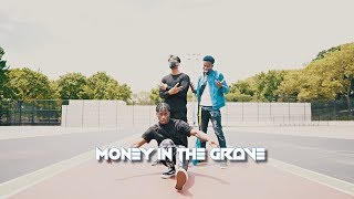 Drake - Money In The Grave | Dance Video