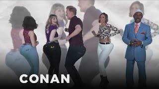 Introducing: Thanos Butt Jeans  - CONAN on TBS