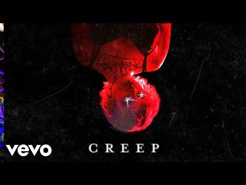 carolesdaughter - Creep (Official Audio)