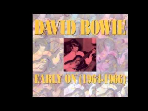David Bowie - Everything Is You