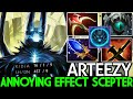 ARTEEZY [Terrorblade] Brutal Physical Damage Annoying Effect Scepter Dota 2