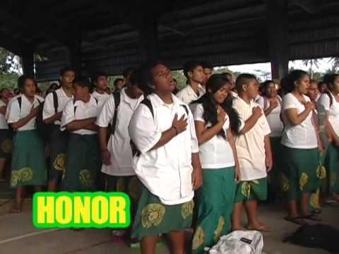 Leone High Promo Trailer - YouTube