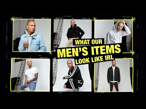 what-our-men's-items-look-like-irl-|-fashion-nova