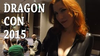 dragon con 2015 we could be heroes