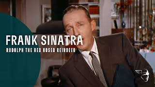Frank Sinatra & Bing Crosby - Rudolph The Red Nosed Reindeer (Happy Holidays)
