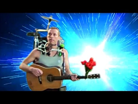 Coldplay - Sky Full Of Shooting Stars